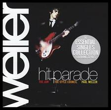 PAUL WELLER - HIT PARADE CD ~ BEST OF ~ THE JAM~STYLE COUNCIL 70's / 80's *NEW*