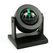 Mini Sea Marine Pivoting Compass w/Mount  For Boat Caravan Truck Car Navigation