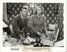 DOROTHY PATRICK DESTINATION BIG HOUSE ORIGINAL REPUBLIC PICTURES CRIME STILL #1