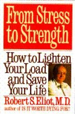 From Stress to Strength: How to Lighten Your Load and Save Your Life