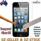 Apple Ipod Touch 6th 5th Gen Tempered Glass Screen Protector NEW Ipod 5 Ipod 6 !