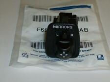 Ford F150 F250 Expedition Power Mirror Control Switch New OEM F65Z 17B676 AB