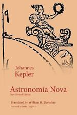ASTRONOMIA NOVA - NEW HARDCOVER BOOK