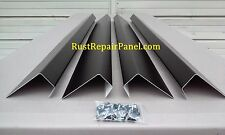 VENTURE MONTANA SILHOUETTE TRANSPORT ROCKER PANEL RUST REPAIR KIT 1997-2005
