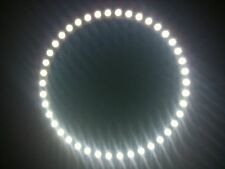 MODULO 42 LED A CERCHIO 140MM 24V LUCE BIANCA FREDDA