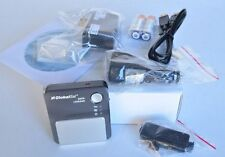 New-n-Box GLOBALSAT DG-100 GPS Receiver Data Logger Travel Recorder - Free Ship!
