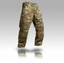 CRYE PRECISION FIELD PANTS ARMY CUSTOM G2 MULTICAM 30 Short SOCOM RANGER DEVGRU