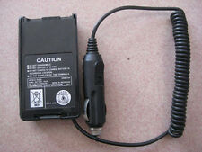 Battery Eliminator fit KENWOOD KNB-25A KNB-26N TK-2160 TK-3160 TK-2170 TK-3170