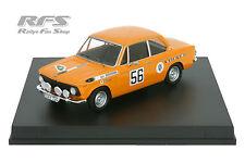 BMW 2002 Ti - Röhrl / Marecek - Bavaria Rallye 1969 - 1:43 Trofeu 1722