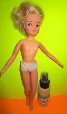 Awesome Cleaner For Pedigree SINDY Vinyl Doll Vintage/New Dolls Mego 2Gen Hasbro