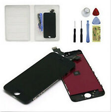 For iPhone 5c Replacement LCD Display Screen+Touch Digitizer Assembly Black