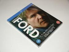 Blu-Ray ~ Harrison Ford Collection ~ Limited Release ~ NEW & SEALED