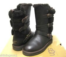 Ugg Becket Brown Women Boots US7/UK5.5/EU38/JP24