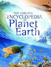 Encyclopedia of Planet Earth : Internet-Linked by Russell Punter (2009,...