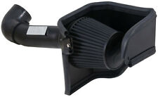 K&N 71-1542 Blackhawk Cold Air Intake for 2006-2016 Dodge Charger RT 5.7L / 6.1L