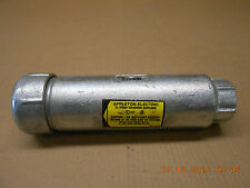 """1 NEW APPLETON XJ1508 1-1/2"""" EXPANSION JOINT 8"""" MOVEMENT EQUAL TO AX-8-150 XJG58"""
