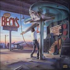 JEFF BECK: JEFF BECK'S GUITAR SHOP WITH TERRY BOZZIO & TONY HYMAS CD! EX+