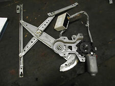 Honda Civic MB6 MB4 97-01 Drivers right front ELECTRIC Window Regulator +Motor