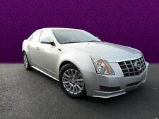 Cadillac: CTS BASE