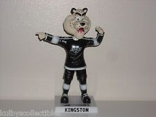 KINGSTON Ontario Reign Retro Mascot Bobble Head 2016 SGA Limited to 5,000 New**
