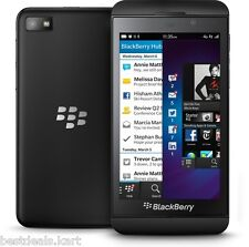 Premium Quality Tempered Glass Screen Guard Protector for BlackBerry Z10