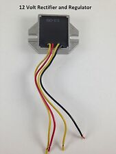 SPI Voltage Regulator Motorcycle 12 Volt Electrical Harley Davidson