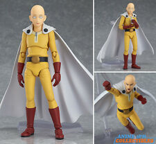 Max Factory Figma - One-Punch Man - #310 Saitama Action Figure AUTHENTIC!!!