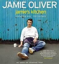 Jamie's Kitchen by Jamie Oliver (Hardback, 2002)