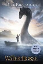 The Water Horse by Dick King-Smith (2007, Paperback)