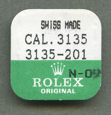 3 Genuine FACTORY SEALED Rolex Original CAL. 3135 Part 201 Winding Stem Swiss