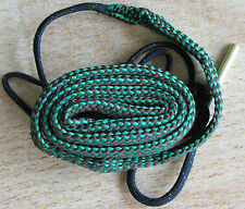 Bore Green Snake .22cal .223cal 5.56mm caliber rifle cleaning kit bore cleaner