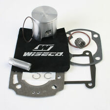 Wiseco Yamaha  YZ80 YZ 80 Piston Top End Kit 49.50mm 1.50mm Overbore 1988-1992