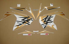 GSX 1300R Hayabusa 2009 full decals stickers graphics kit set наклейки adhesives