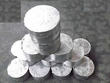 66+++ lbs Pure/Clean Lead Ingots for Sinkers & Molding