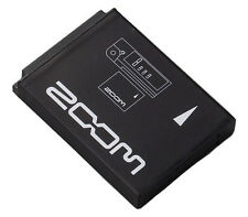 Zoom BT-02 Rechargeable Battery Pack for Zoom Q4 Hady Video Recorder