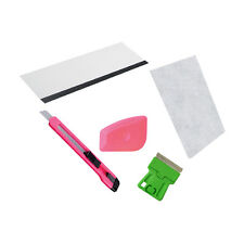STARTER KIT - WINDOW TINTING TINT FILM FITTING TOOL !! - TF001
