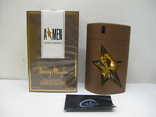 A MEN PURE HAVANE by THIERRY MUGLER 3.4oz 100ml EAU DE TOILETTE SPRAY NEW SEALED