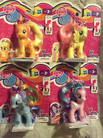 NEW HASBRO MY LITTLE PONY EXPLORE EQUESTRIA PONY FRIENDS ~ CHOOSE YOUR OWN