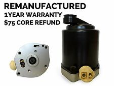 2001-2002 TOYOTA 4RUNNER ABS Brake booster Pump motor (REMANUFACTURED)