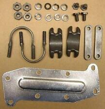 Coil Mounting Kit for Early Harley