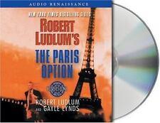 Robert Ludlum's The Paris Option: A Covert-One Novel Ludlum, Robert, Lynds, Gay