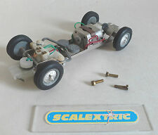 Scalextric Tri-ang Super 124 Ace G.T. e tipo Jaguar chasis 24C/603 (Ideal)