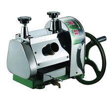 Manual Sugar Cane Juicer,SugarCane Juice Extractor Squeezer Hand Press Machine Y