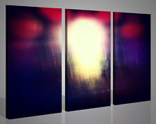 Quadri moderni stampe su tela astratti FRUSHHH ABSTRACT PICTURES CANVAS 130 x 90