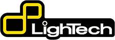 LIGHTECH PARAFANGO ANTERIORE CARBON TRIUMPH STREET TRIPLE675 2009 FRONT MUDGUARD