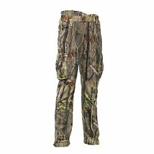 Deerhunter hunting trousers global hunter camo XL hollow pockets