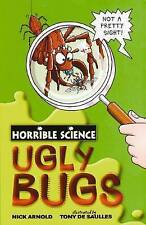 Ugly Bugs (Horrible Science), Nick Arnold, New Book