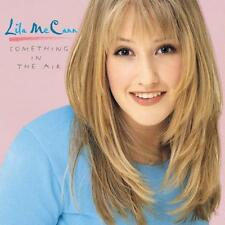 LILA McCANN - Something In The Air (CD 1999) USA Import Country EXC