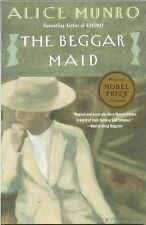 The Beggar Maid : Stories of Flo and Rose by Alice Munro (1991, Paperback)