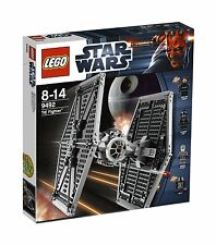 Lego Star Wars TIE Fighter 9492 Sealed MISB